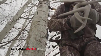 Gorilla Gear G-Tac Safety Harness TV Spot - Thumbnail 6