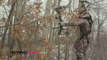 Gorilla Gear G-Tac Safety Harness TV Spot - Thumbnail 8