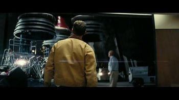 Interstellar - Alternate Trailer 4
