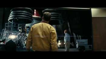 Interstellar - Alternate Trailer 4