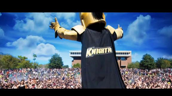 University of Central Florida TV Spot, 'World's Stage' - Thumbnail 3