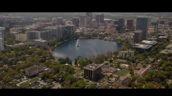 University of Central Florida TV Spot, 'World's Stage' - Thumbnail 5