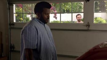Dodge Dart TV Spot, 'Don't Touch My Dart: Garage - Craig' Ft Craig Robinson - Thumbnail 1