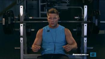 Bodybuilding.com Athlete thumbnail