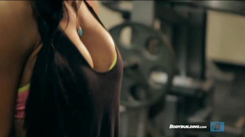 BodyBuilding.com TV Spot, 'Bodybuilding.com Athlete' - Thumbnail 3