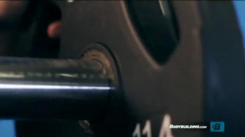 BodyBuilding.com TV Spot, 'Bodybuilding.com Athlete' - Thumbnail 5