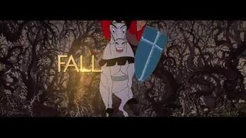 Sleeping Beauty Blu-ray TV Spot - Thumbnail 4