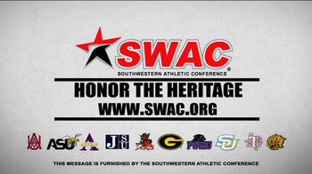 Southwestern Athletic Conference TV Spot, 'Heritage' - Thumbnail 10