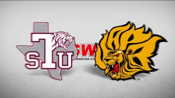 Southwestern Athletic Conference TV Spot, 'Heritage' - Thumbnail 4