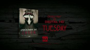 American Horror Story: Coven Blu-ray and Digital HD TV Spot - Thumbnail 9