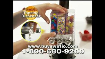 Swirlio TV Spot, 'Guilt-Free' - Thumbnail 10