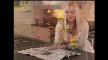 Swirlio TV Spot, 'Guilt-Free' - Thumbnail 7