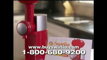 Swirlio TV Spot, 'Guilt-Free' - Thumbnail 8