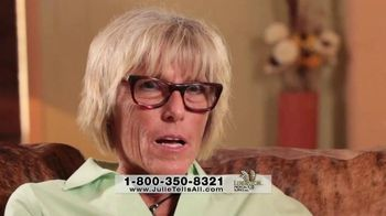 Liberator Medical Supply, Inc. Catheter Sample Pack TV Spot, 'Judge Julie' - Thumbnail 1