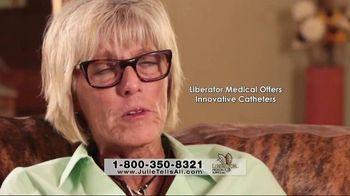 Liberator Medical Supply, Inc. Catheter Sample Pack TV Spot, 'Judge Julie' - Thumbnail 4