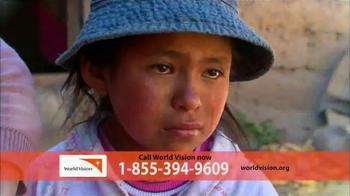 World Vision TV Spot, 'Waiting for You' - Thumbnail 4