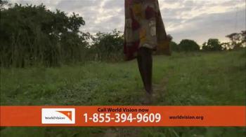 World Vision TV Spot, 'Waiting for You' - Thumbnail 5