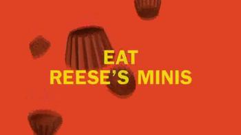 Reese's Minis TV Spot, 'Paperless' - Thumbnail 2