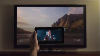 Google Chromecast TV Spot, 'For Bigger Sidekicks' - Thumbnail 1