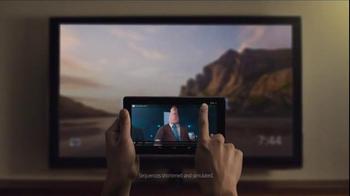 Google Chromecast TV Spot, 'For Bigger Sidekicks' - Thumbnail 2