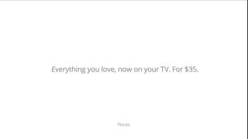 Google Chromecast TV Spot, 'For Bigger Sidekicks' - Thumbnail 8