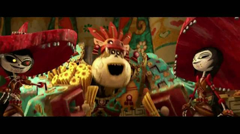 The Book of Life - Alternate Trailer 9