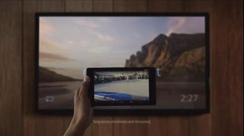 Google Chromecast TV Spot, 'For Bigger Hangtime' - Thumbnail 1