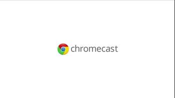 Google Chromecast TV Spot, 'For Bigger Hangtime' - Thumbnail 7