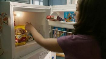 Nestle Toll House Frozen Cookie Dough TV Spot, 'America's Favorite Cookie'