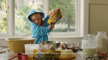 Nestle Toll House Frozen Cookie Dough TV Spot, 'America's Favorite Cookie' - Thumbnail 2