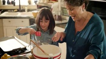Nestle Toll House Frozen Cookie Dough TV Spot, 'America's Favorite Cookie' - Thumbnail 3