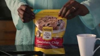 Nestle Toll House Frozen Cookie Dough TV Spot, 'America's Favorite Cookie' - Thumbnail 8