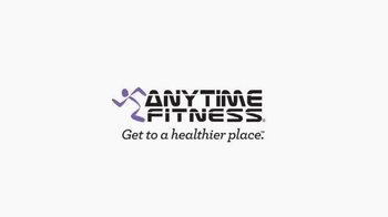 Anytime Fitness TV Spot, 'Get to a Healthier Place' - Thumbnail 9
