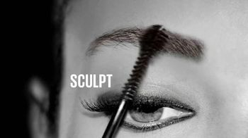 Maybelline New York Brow Drama TV Spot, 'Brows That Wow'