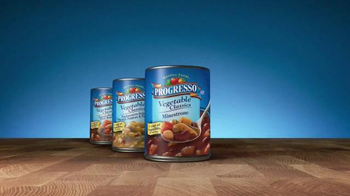 Progresso Soup TV Spot, 'Kids Love Vegetables' - Thumbnail 10