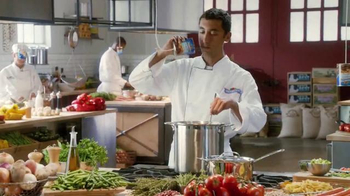 Progresso Soup TV Spot, 'Kids Love Vegetables' - Thumbnail 4
