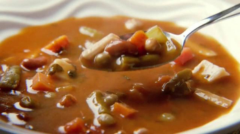 Progresso Soup TV Spot, 'Kids Love Vegetables' - Thumbnail 7