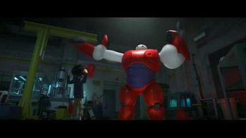 Big Hero 6 - Alternate Trailer 14