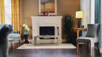 Fresh Step Extreme Lightweight Hovercat TV Spot, 'Hypnotic' - Thumbnail 1
