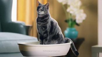Fresh Step Extreme Lightweight Hovercat TV Spot, 'Hypnotic' - Thumbnail 2