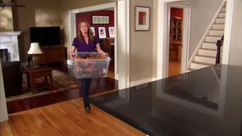 Command Damage-Free Hanging TV Spot, 'Halloween Decorating'
