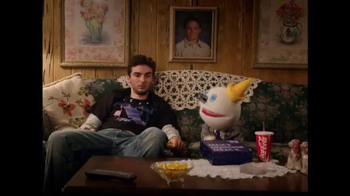 Jack in the Box Munchie Peel Instant Win Game TV Spot, 'Banana' - Thumbnail 1