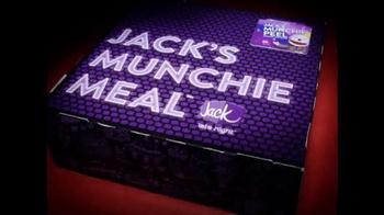 Jack in the Box Munchie Peel Instant Win Game TV Spot, 'Banana' - Thumbnail 10