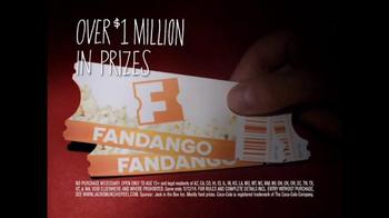 Jack in the Box Munchie Peel Instant Win Game TV Spot, 'Banana' - Thumbnail 4