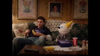 Jack in the Box Munchie Peel Instant Win Game TV Spot, 'Banana' - Thumbnail 7