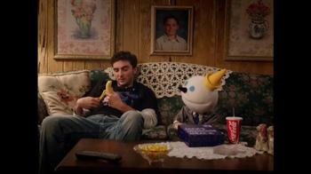 Jack in the Box Munchie Peel Instant Win Game TV Spot, 'Banana' - Thumbnail 8