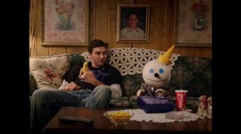 Jack in the Box Munchie Peel Instant Win Game TV Spot, 'Banana' - Thumbnail 9