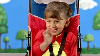 Little People Musical Preschool TV Spot, 'Make Playtime Bigger Than Ever' - Thumbnail 1