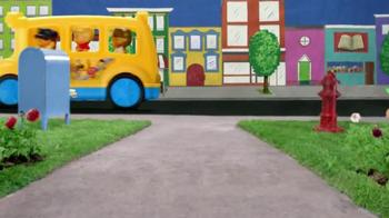 Little People Musical Preschool TV Spot, 'Make Playtime Bigger Than Ever' - Thumbnail 2
