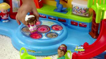 Little People Musical Preschool TV Spot, 'Make Playtime Bigger Than Ever' - Thumbnail 5